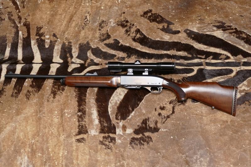 Remington Mod. 7400