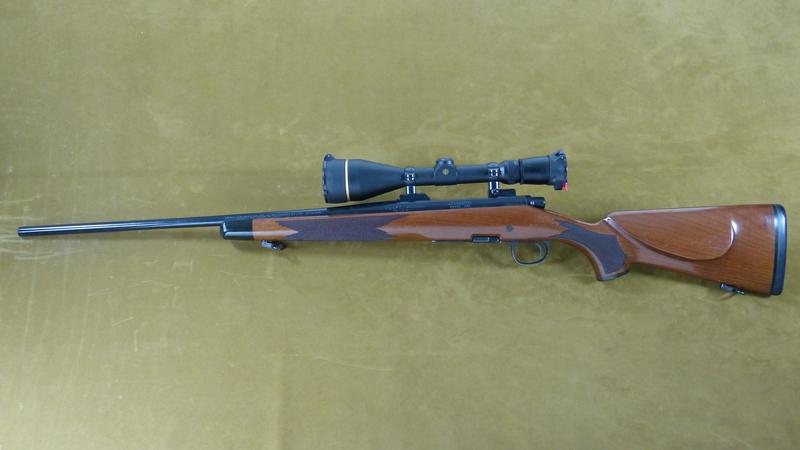 Remington Mod.700 Repetierbüchse