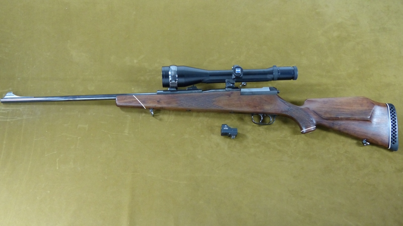 Mauser Mod.66S Mauserwerke Oberndorf