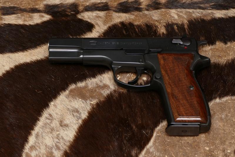 Mauser Mod. 90 DA