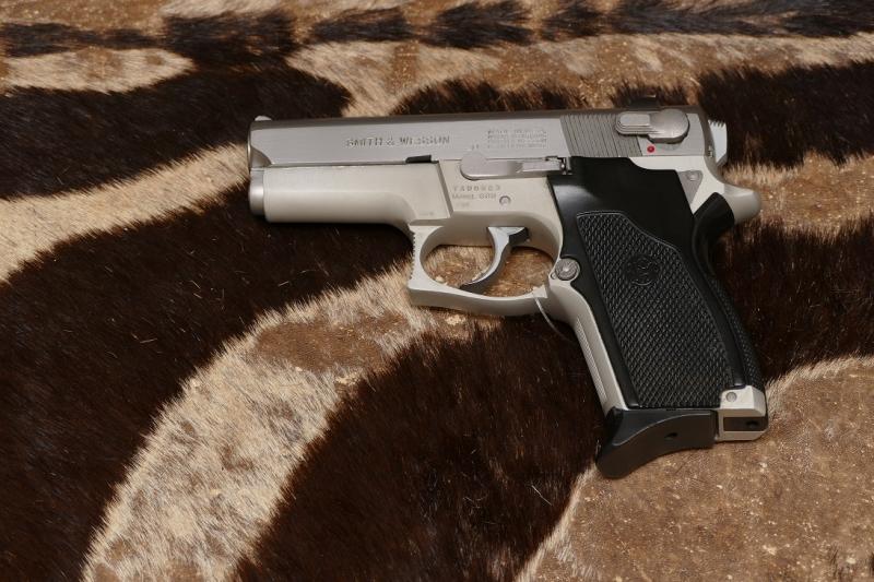 Smith &Wesson Mod. 669